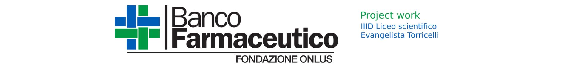 Banco Farmaceutico - Liceo Torricelli