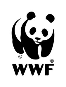 Il logo del WWF